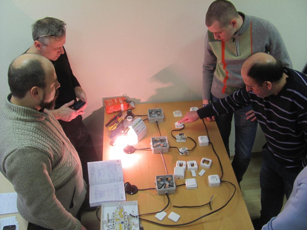 электромонтажник схемщик должностная инструкция - фото 5